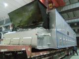 La grille de four Stoker chaudière de chauffage automatique de l'exécution de charbon, le charbon chaudière à eau chaude