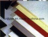 ABS van de Behandeling van de corona Plastic Blad voor zich het vacuüm Vormen