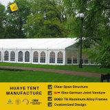 Tenda standard di evento di Huaye con Windows trasparente (hy227j)