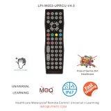 Resistente al agua Control Remoto para TV Hotel SPA TV TV Unviersal al aire libre y el aprendizaje