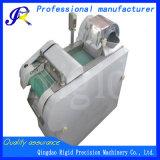 Taglierina automatica della manioca della tagliatrice della macchina di trasformazione delle verdure