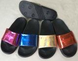 EVA Pantoufles, PU chaussures sandales de plage supérieure