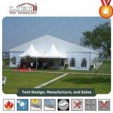 Im Freien grosse weiße Begräbnis- Zelte für Verkauf