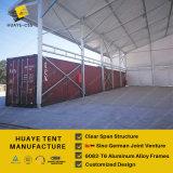 7メートルの産業目的のための高く大きい玄関ひさしのテント