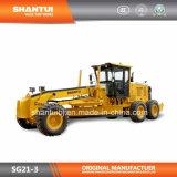 Shantui 공식적인 제조자 Sg21-3 모터 그레이더