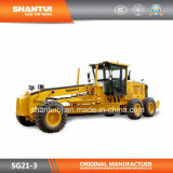 Shantui SG21-3モーターグレーダー(ファクトリー・アウトレット)