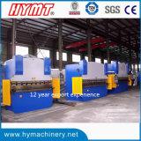 WC67Y-100X4000 prensa hidráulica del freno
