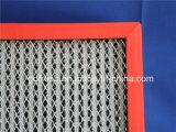 Сопротивление при высокой температуре 250-350 градусов Цельсия фильтр выходящего воздуха HEPA