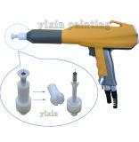 Pistolet électrostatique Shell de pistolet de pulvérisation de poudre