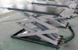 De uiterst dunne Hydraulische Lift van het Voertuig van de Lift van de Auto van de Schaar voor het Opheffen van de Auto