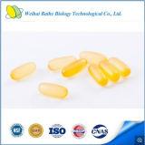 Venda a quente Entric Flaxseed Revestimento em óleo de peixe Óleo Óleo de borragem Omega 369 Softgel