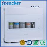 알칼리성 물을%s 역삼투 필터 정화 장비