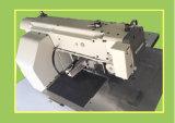 Используемая швейная машина картины Мицубиси одиночной компьютеризированная иглой (PLK-G2010R)