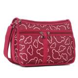 A grande capacidade Crossbody bag bolsa a tiracolo mulheres Saco a tiracolo