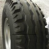 Implementar agrícolas e máquinas agrícolas reboques pneus de polarização em 12.5/80-15.3