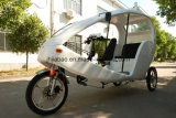ドイツのDesign Velo Taxi Electric Pedicab 48V (300K-06)