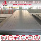 Prix laminé à chaud de plaque en acier de récipient à pression de Q345r