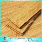 Bambu de bambu vertical do revestimento projetado pavimentando o revestimento de bambu contínuo