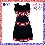 2016 New Fashion Hot Sale Girls Cheerleading Uniforms