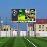 La función de visualización de vídeo P6 Piscina Panel de pantalla LED con certificación CCC