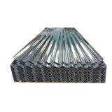 ASTM A792 Galvalume гофрированный металлический лист крыши плитки