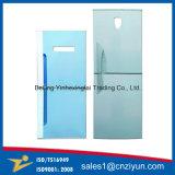 Panel de puerta del refrigerador de metal personalizados