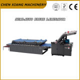 Laminatore Semi-Automatico della scanalatura del cartone ondulato