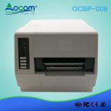 OEM stampante d'acquisto termica del rullo del contrassegno del Bill del codice a barre del USB da 4 pollici