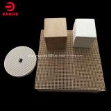 Imballaggio della torretta del favo della ceramica del favo