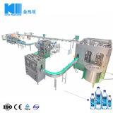 Bouteille PET automatique monobloc Aqua naturel Ligne d'Embouteillage d'eau potable eau pétillante Pure minérale aseptique Ligne de remplissage