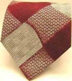 Poly Woven Necktie (TF1-101)