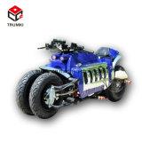 150cc Motorfiets van de Tomahawk van de Zijsprong van de benzine de Openlucht Op zwaar werk berekende