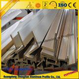 Profil en aluminium de cornière pour le profil de Protectived de bord