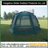 Camping Therma Hexágono Dome Mosquito Temporária Pavilion tenda