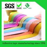 De cinta de papel aguado de la decoración caliente de la venta DIY