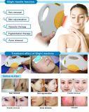 A maioria de remoção eficaz do cabelo do laser do diodo de Elight 808nm com remoção do tatuagem do ND YAG
