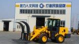 Cer-kompakte Vorderseite-Ladevorrichtungs-Preise für Bauernhof-Traktor