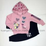 Costume de sport pour enfants Winter Girl pour vêtements pour enfants