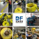 Sc-LC Multicores 12/24 оптических волокон Patchcord проламывания 2.0mm LSZH