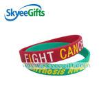 Wristband del silicone del regalo di promozione