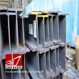 강철 구조물 물자 H 광속 Wf JIS/GB