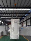 採鉱の防爆乾式2000kVA電源変圧器
