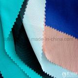 Tela Chiffon de seda imitada para señora Garment Fabric