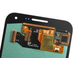 Telefon LCD-Bildschirm für Belüftungsgitter Samsung-E5 LCD