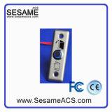 Induction infrarouge en acier inoxydable sans bouton de porte tactile (SB70NT)