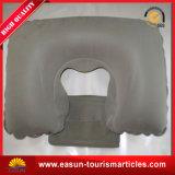 Almohadilla inflable del cuello del recorrido de la manera del PVC de la venta al por mayor del nuevo producto