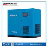 Compressore d'aria variabile a magnete permanente certificato Ce della vite di frequenza Dm50A-8