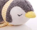 De naar maat gemaakte Pluche vulde het Dierlijke Speelgoed van de Pinguïn