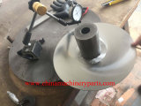 Fuente china de la fábrica del diámetro 15m m hasta la lámina de corte de acero de 600m m HSS