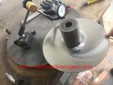 Kanzo fábrica China de alimentación de 15mm de diámetro 600 mm de Cuchilla de acero HSS